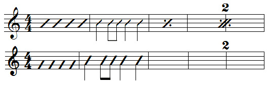 Alternate Notation Compatibility